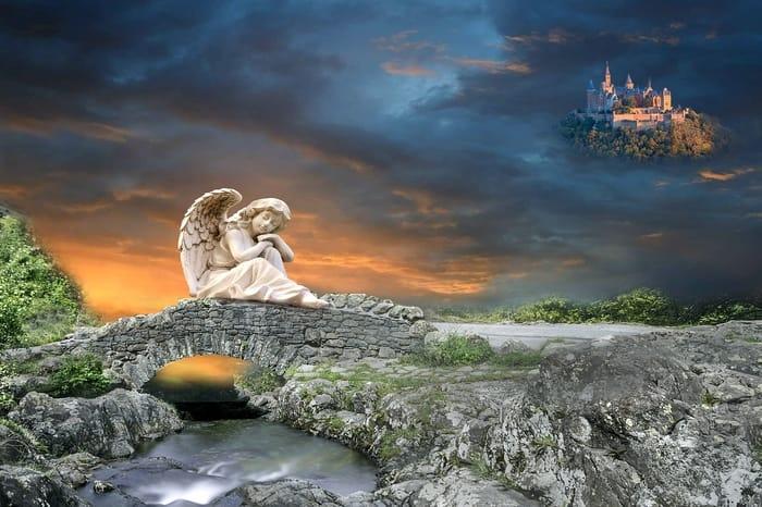 O significado espiritual e a mensagem do seu Anjo da Guarda número 777