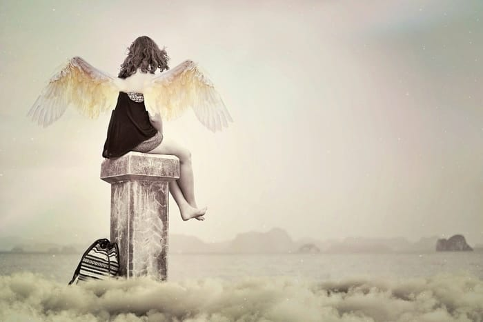 O significado e a mensagem oculta do Anjo número 1313