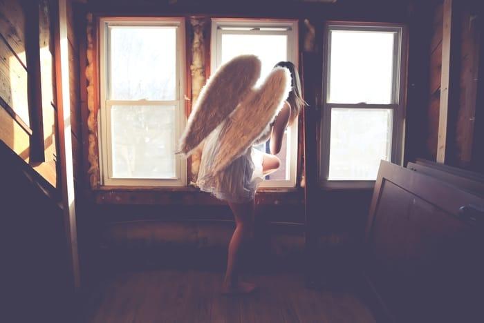 O Anjo número 1212 no amor