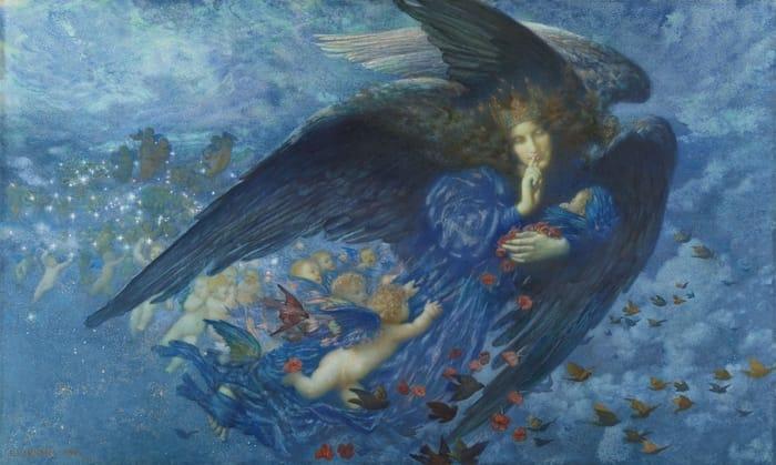 Significado espiritual do Anjo 2121 e as 5 mensagens celestiais