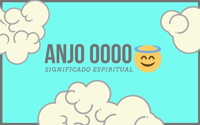 Anjo Número 0000 | As 7 Mensagens do seu Anjo e seu Significado