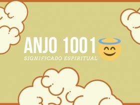 Anjo Número 1001