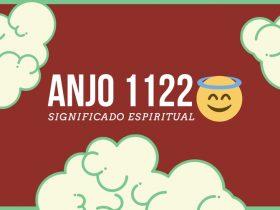Anjo Número 1122 | As 5 Mensagens e o Significado Espiritual