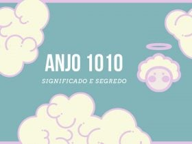 Anjo número 1010