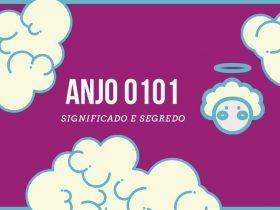 Anjo Número 0101 | 7 Mensagens e Significado Angélico