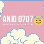 Anjo Número 0707