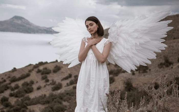 Significado do Anjo número 1222 para a sua vida