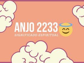 Anjo Número 2233 | Significado Espiritual de 2020 e Segredos