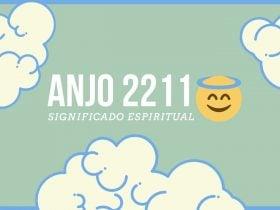 Anjo Número 2211 | Significado Espiritual de 2020 e Segredos