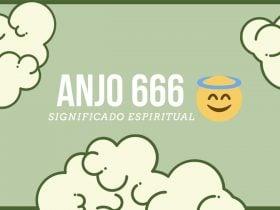 Anjo Número 666 | Significado Espiritual e 5 Mensagens dos Anjos