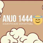 Anjo Número 1444