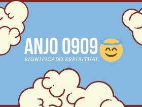 Anjo Número 0909 | O Significado Espiritual e as 5 Mensagens