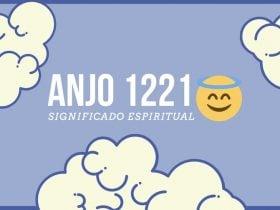 Anjo Número 1221