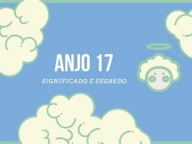 Anjo Número 17