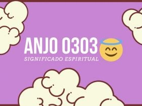 Anjo Número 0303