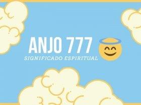 Anjo Número 777 | Significado Espiritual e 5 Sinais Angelicais