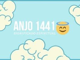 Anjo Número 1441