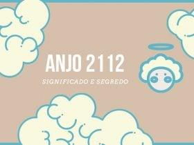 Anjo Número 2112 | 7 Significados e Mensagem Espiritual