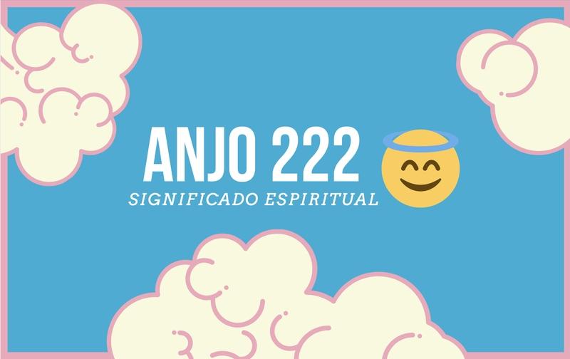 Anjo Número 222
