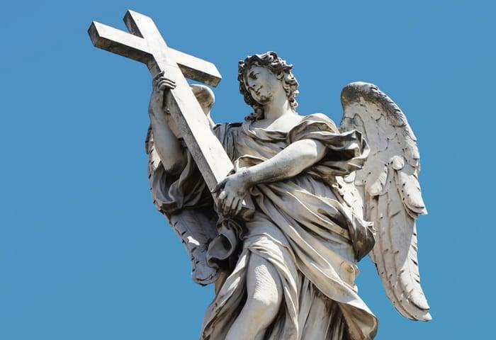 Mensagem espiritual do Anjo número 1122