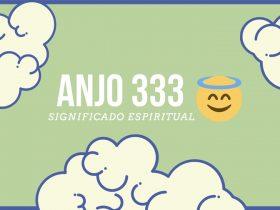 Anjo Número 333 | Significado Espiritual e 4 Mensagens Especiais