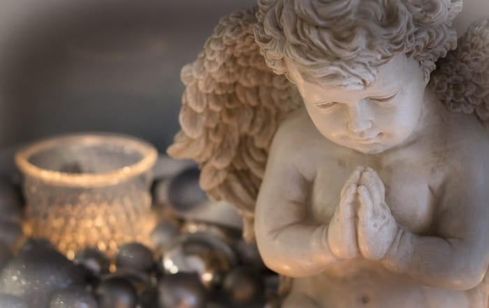 Significado espiritual anjo 2020