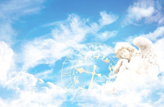Significado espiritual do Anjo número 444