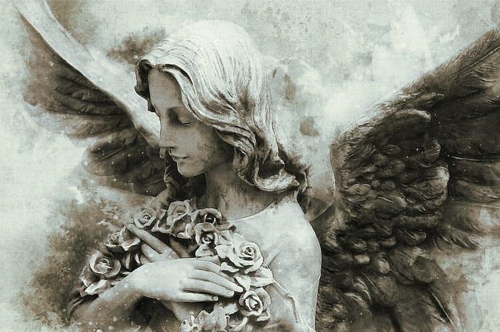 O significado do Anjo número 1444 na sua vida