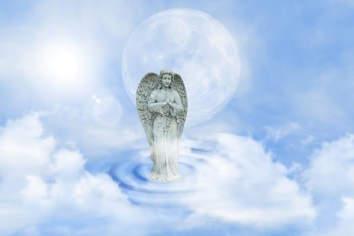 O significado do Anjo número 1001