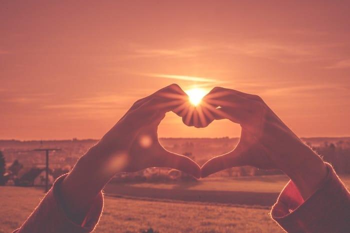 1001 no amor e nas relações