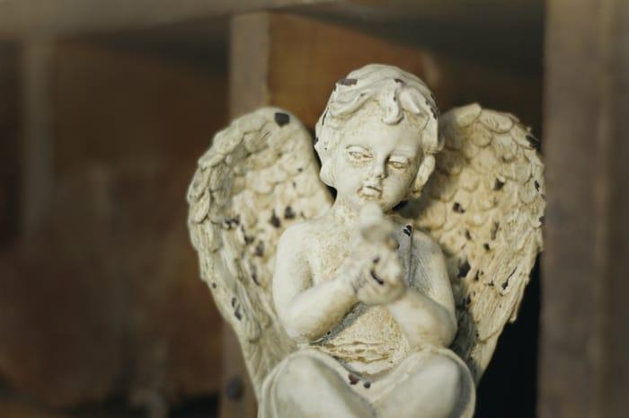 mensagem espiritual final do Anjo número 1001