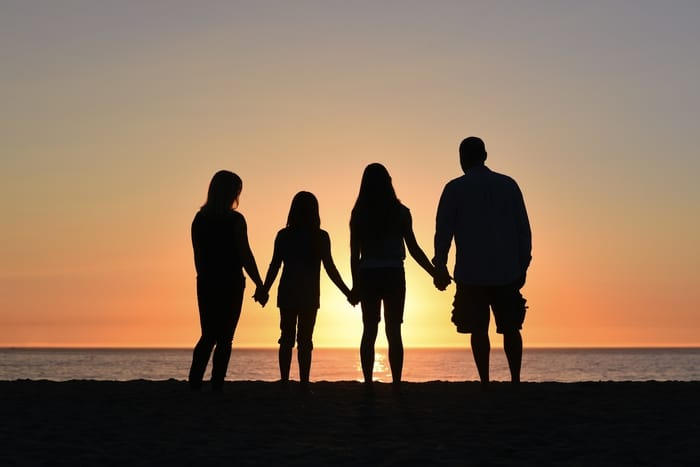 Problemas familiares na espiritualidade