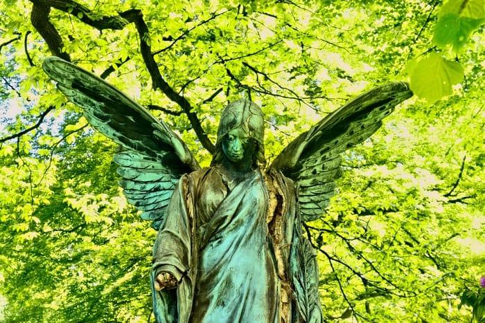 mensagem do Anjo número 2002 e o seu significado espiritual
