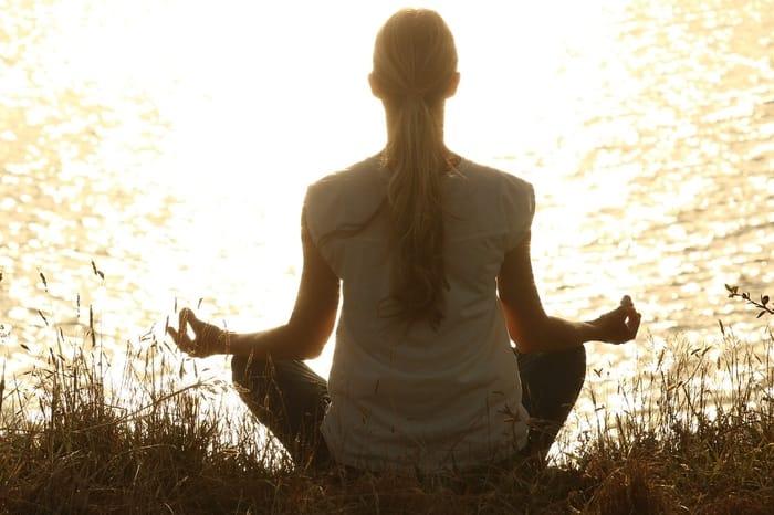 O Anjo 0000 indica paz na saúde