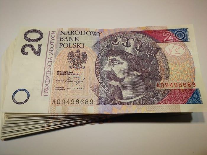 O dinheiro e os anjos