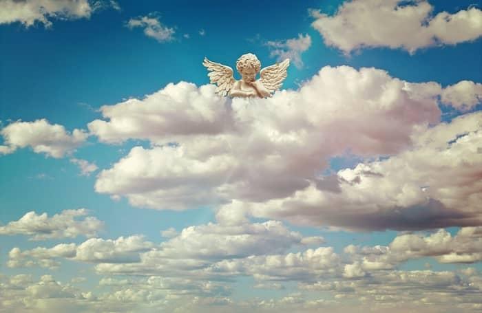 Significado espiritual do Anjo número 33