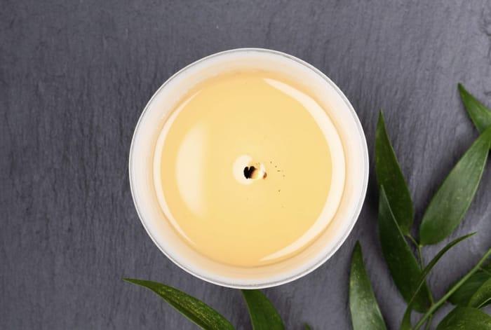 Efeitos da vela de mel