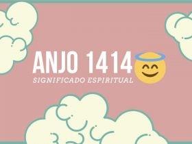 Anjo Número 1414 | Significado Espiritual e 4 Mensagens Angelicais