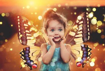 Oração ao anjo guarda dos filhos