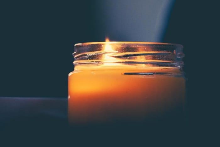 Quando devemos acender uma vela
