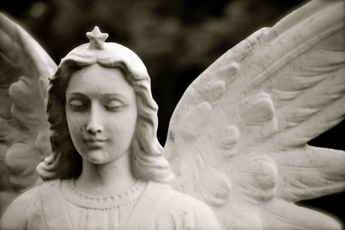 A mensagem do seu Anjo da Guarda nas horas iguais