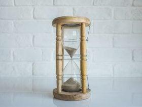 Horas iguais: 24 Mensagens do seu Anjo da Guarda