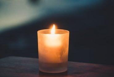 Como acender uma vela para o Anjo da Guarda?