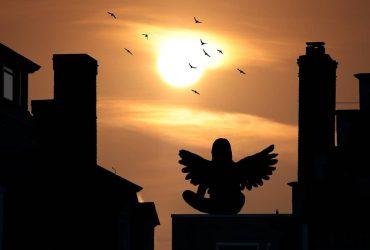 Oração Anjo da Guarda Para Unir Casal [ Pessoa Amada Em 24 Horas ]