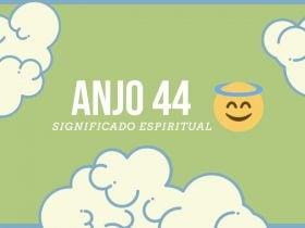 Anjo Número 44 | Significado Espiritual e 5 Sinais dos Céus