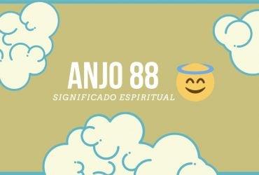 Anjo Número 88   Significado Espiritual e 5 Sinais dos Céus