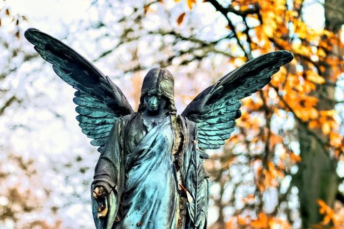 Significado espiritual do Anjo número 66