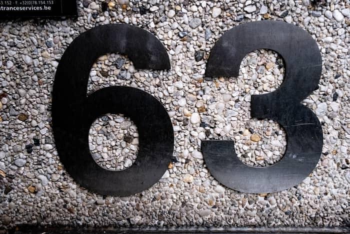 Significado espiritual do número 6