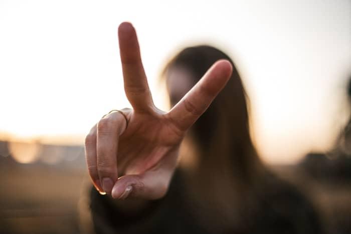 Harmonia e paz na espiritualidade