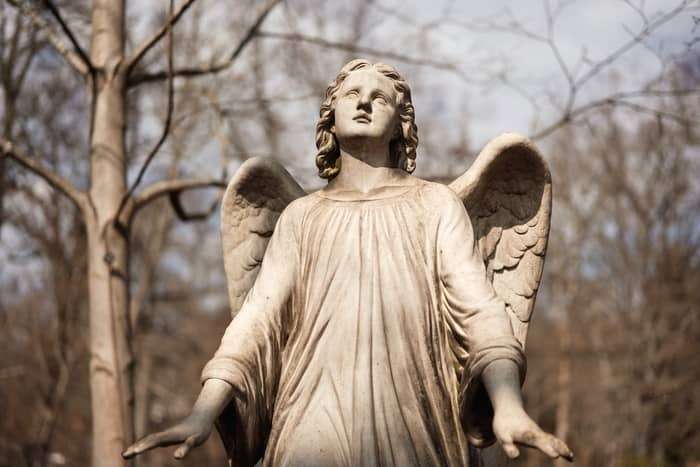 Significado espiritual do Anjo número 88